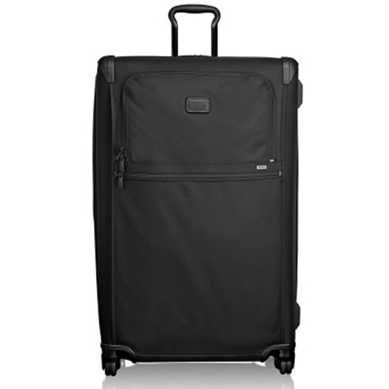 Picture of Tumi Alpha 2 Worldwide Trip Exp. 4-Wheeled Packing Case