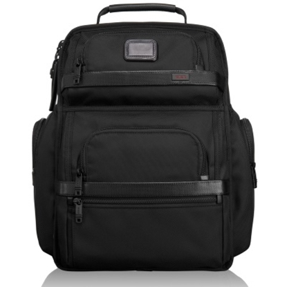 Picture of Tumi Alpha 2 T-Pass Business Class Brief Pack - Black