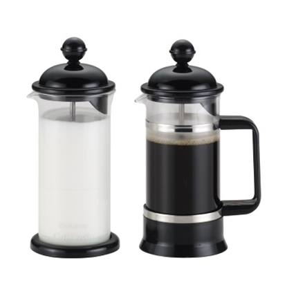 Picture of Bonjour® 3-Cup La Petite French Press & Frother Set
