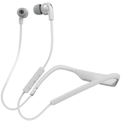 Picture of Skullcandy Smokin' Buds 2 Wireless Headphones - White/Chrome