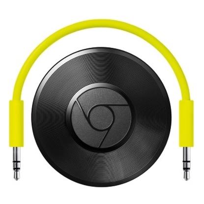 Picture of Google Chromecast Audio - Black