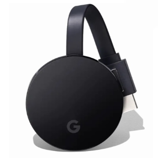Picture of Google Chromecast Ultra - Black