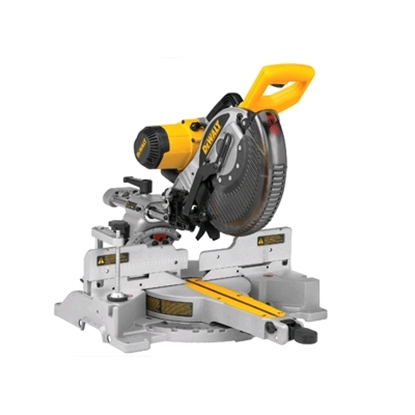 "Picture of DeWalt® 10"" Double-Bevel Sliding Compound Miter Saw"