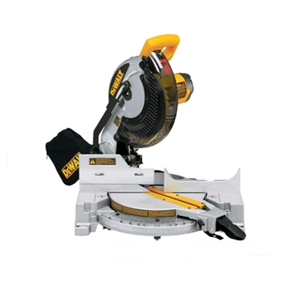 "Picture of DeWalt® 10"" Single Bevel Miter Saw"