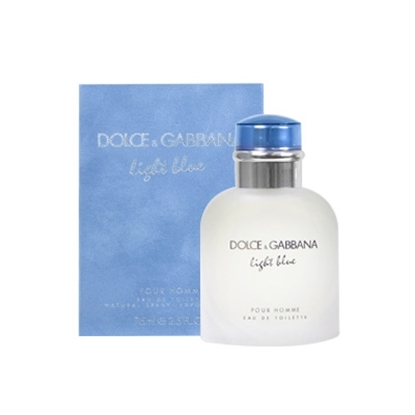 Picture of Dolce & Gabbana Light Blue for Men - 2.5oz