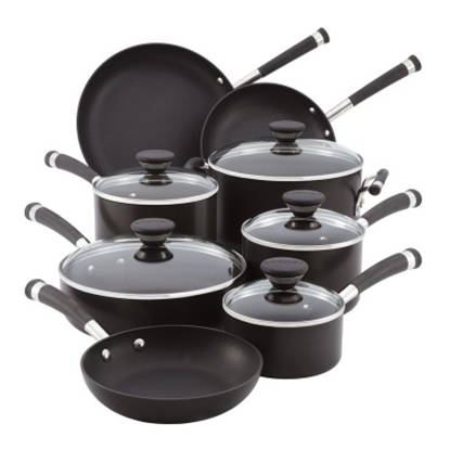 Picture of Circulon® Acclaim® 13-Piece Cookware Set