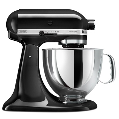 Picture of KitchenAid® 5-Quart Stand Mixer - Onyx Black
