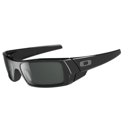 Picture of Oakley Men's Gascan® Sunglasses - Black/Grey