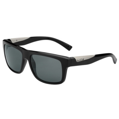 Picture of Bolle Clint Sunglasses - Shiny Black