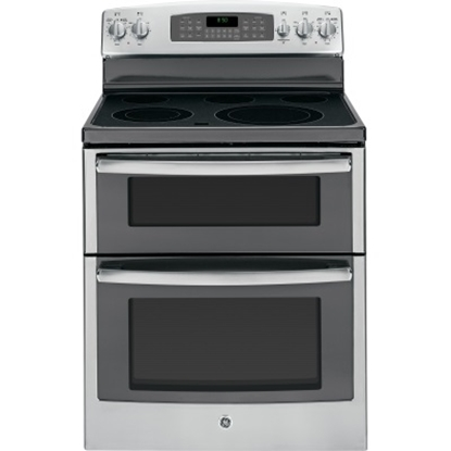 Picture of GE® 30'' Electric Double Oven - Stainless Steel