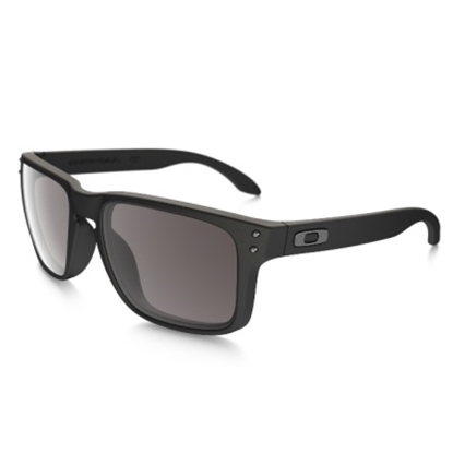 Picture of Oakley Holbrook™ Sunglasses - Matte Black/Warm Grey