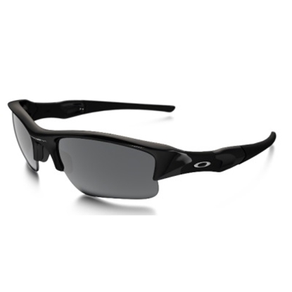 Picture of Oakley Flak Jacket® XLJ Sunglasses - Jet Black