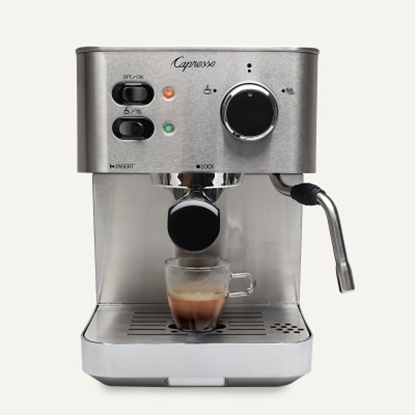 Picture of Capresso EC PRO Espresso & Cappuccino Machine