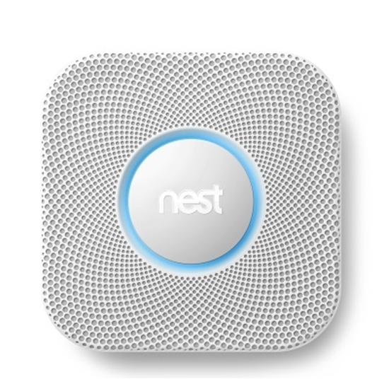 Picture of Nest Protect (Wired) 2nd Generation - White