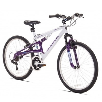 Picture of Kent Shogun Terra 26'' Mountain Bike - Women's