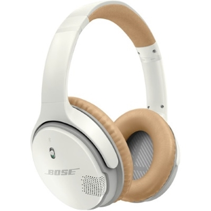Picture of Bose® SoundLink Around-Ear Bluetooth Headphones - White
