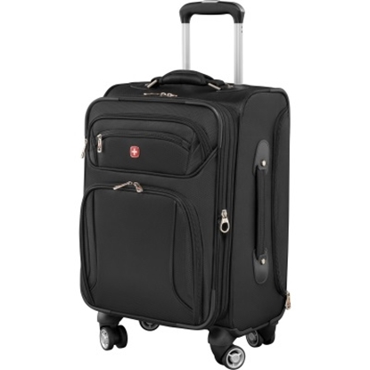 Picture of Wenger Identity Upright Spinner - Black