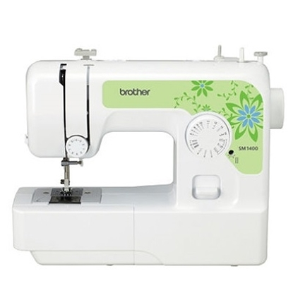 Picture of Brother 14-Stitch Sewing Machine with 35 Stitch Functions