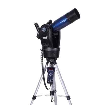 Picture of Meade® ETX80 Observer Telescope - Blue/Black