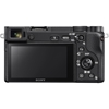 Picture of Sony Mirrorless Digital Camera with 16-50mm Lens & SD Card