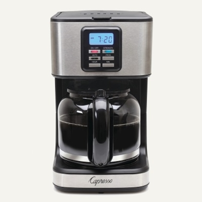Picture of Capresso 12-Cup Drip Coffee Maker