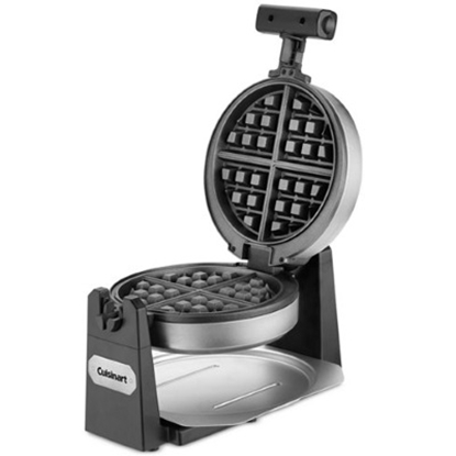 Picture of Cuisinart® Belgium Waffle Maker - Round