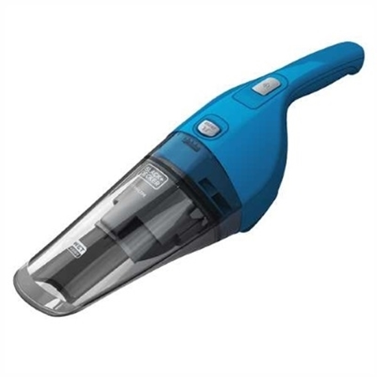 Picture of Black & Decker Compact Lithium Wet/Dry Hand Vac