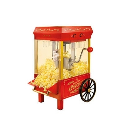 Picture of Nostalgia Electrics Kettle Popcorn Maker