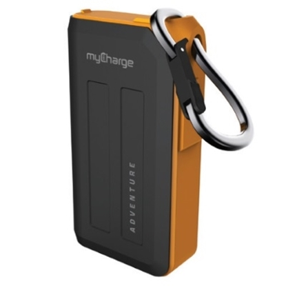 Picture of MyCharge® Adventure Plus 6700mAh Portable Charger
