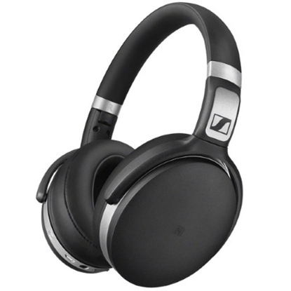 Picture of Sennheiser Wireless Noise Cancelling Around-Ear Headphones