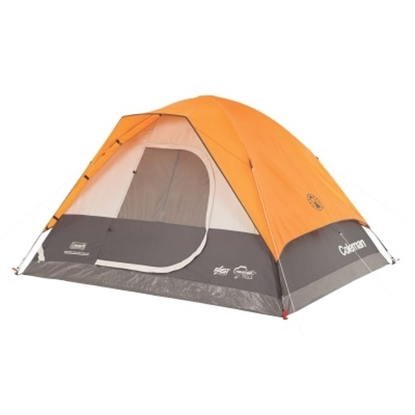 Picture of Coleman® Moraine Park™ Fast Pitch 4-Person Dome Tent