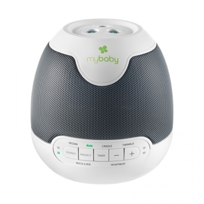 Picture of Homedics® MyBaby SoundSpa Lullaby with Sound & Projection