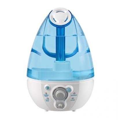 Picture of Homedics® SoundSpa Ultrasonic Humidifier