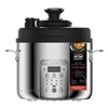 Picture of All-Clad 6-Qt. Electric Pressure Cooker with Steam Control