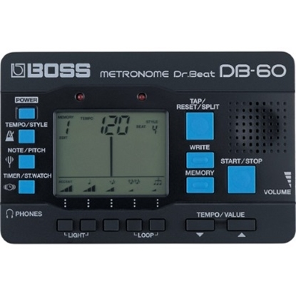 Picture of BOSS DB-60 Dr. Beat