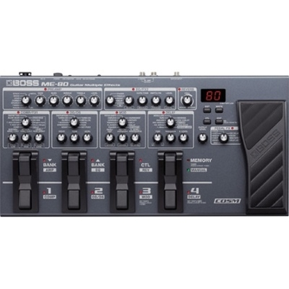 Picture of BOSS ME-80 Guitar Multiple Effects