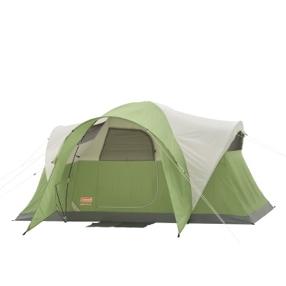 Picture of Coleman® Montana™ 6-Person Tent