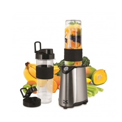 Picture of Kalorik Personal Blender - Stainless Steel/Black