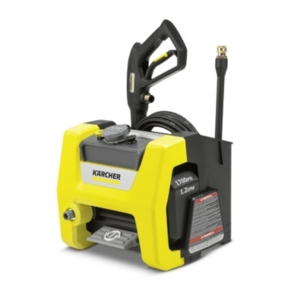 Picture of Karcher K1700 Cube™ Electric Pressure Washer