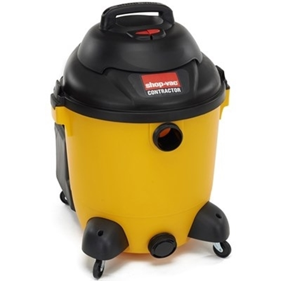 Picture Of Shop Vac Right Stuff 12 Gallon Wet Dry Vac