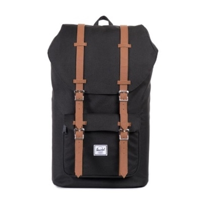 Picture of Herschel Little America™ Backpack - Black