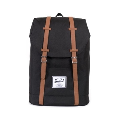 Picture of Herschel Retreat™ Backpack - Black