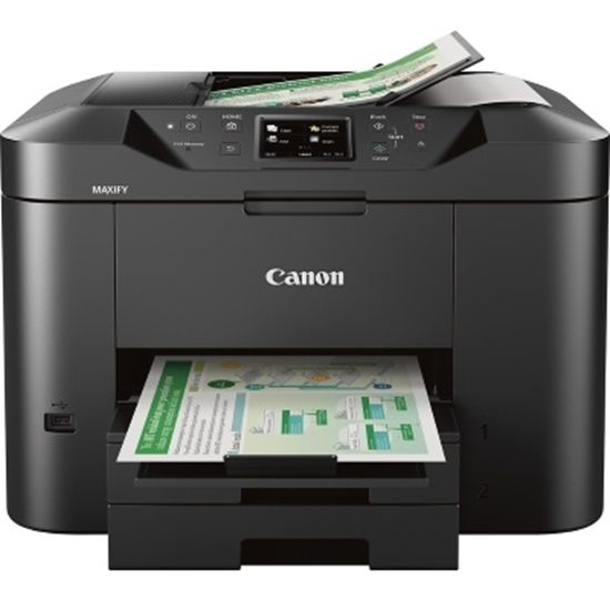 Picture of Canon MAXIFY Wireless Home Office Printer with Ink