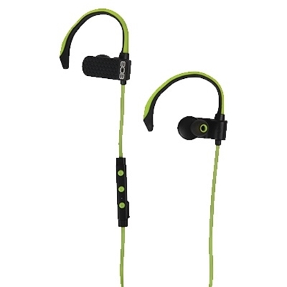 Picture of 808 Ear Canz Wireless Sports Earbuds - Green