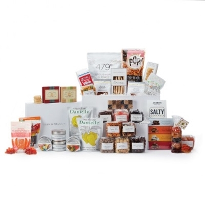 Picture of Dean & Deluca® Something for Everyone - Large