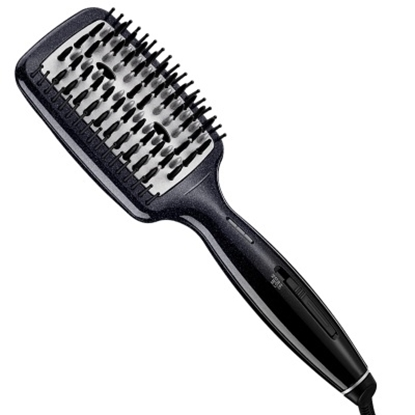 Picture of Conair® Diamond-Infused Ceramic Smoothing Hot Brush