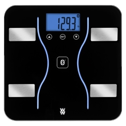 Picture of Weight Watchers Bluetooth® Body Analysis Scale