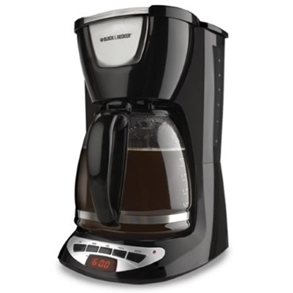 Picture of Black & Decker Applica 12-Cup Coffee Maker