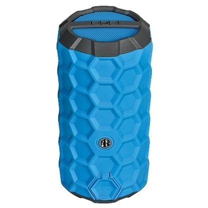 Picture of 808 Canz H2O Bluetooth® Waterproof Speaker - Blue