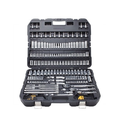 Picture of DeWalt® 192-Piece Mechanics Tools Set